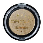 Iluminador Facial Glamour Archy Make Up