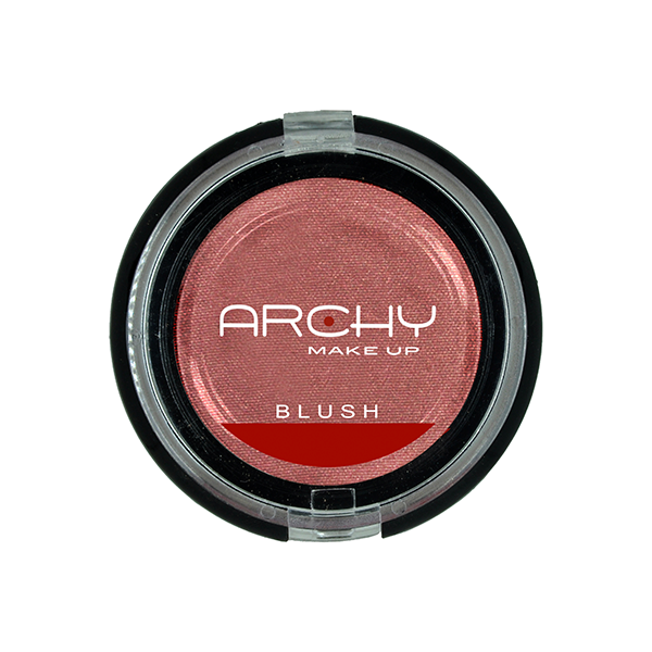 Blush Nº 1 Archy Make Up