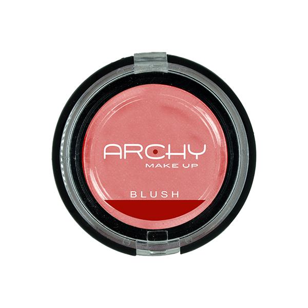 Blush Nº 5 Archy Make Up