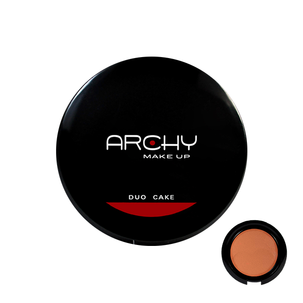 Duo Cake Nº 4 Archy Make Up