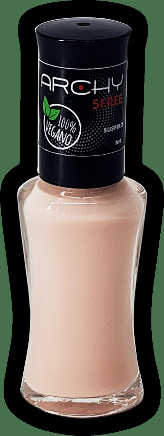 Esmalte Vegano 5 Free Suspiro - Archy Make Up