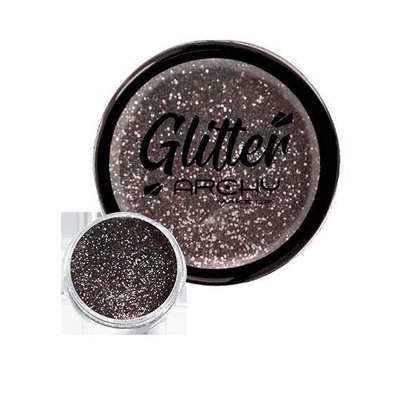 Glitter Marrom Nº 02 Archy Make Up