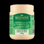 Banho de Creme  Antiqueda  Bio Extratus  500 gr