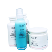 Kit Keune Keratin Smooth