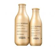 Kit L'Oréal Professionnel Absolut Repair Cortex Lipidium DUO