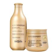 Kit L'Oréal Professionnel Absolut Repair DUO