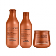 Kit L'oreal Professionnel Absolut Repair Pós Química TRIO