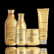 Kit L'oreal Profissional Nutrifier Glycerol + Oleo de Coco QUARTETO