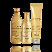 Kit L'Oréal Profissionel Nutrifier Glycerol + Óleo de Coco TRIO