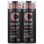 Kit Truss Curly DUO