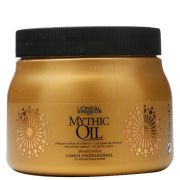 L'Oréal Professionnel Máscara Mythic Oil - 500ml