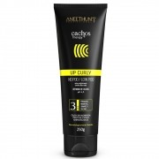 Leave-in Aneethun Profissional Up Curly Cachos Therapy 250g