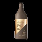 Lowell Shampoo Protect Care Hidratante - 1lt
