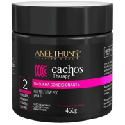 Máscara Aneethun Cachos Therapy 450g