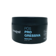 Onixxbrasil cosmeticos Mascara Pós Progressiva Pós Quimica