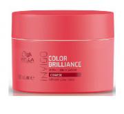 Máscara Wella Professionals Invigo Color Brilliance 150g