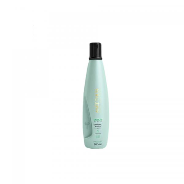 Aneethun Profissional Detox System Shampoo Refresh 300ml