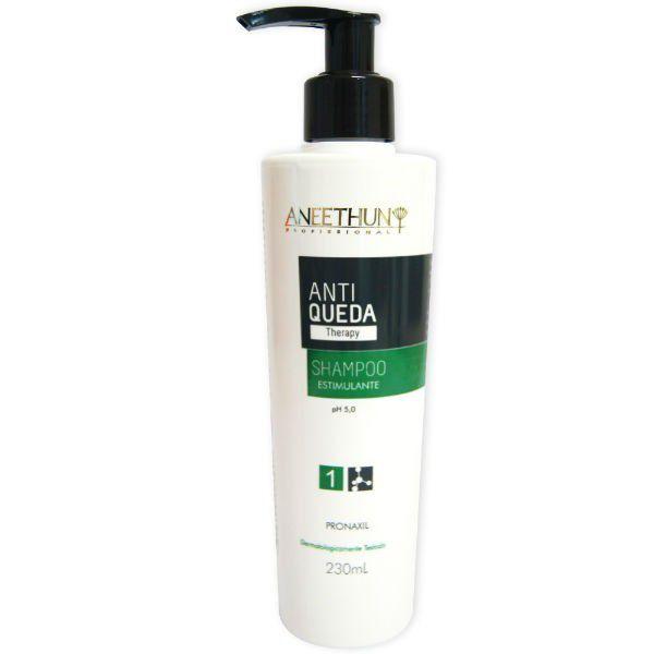 Aneethun Shampoo Estimulante Anti-Queda - 230ml
