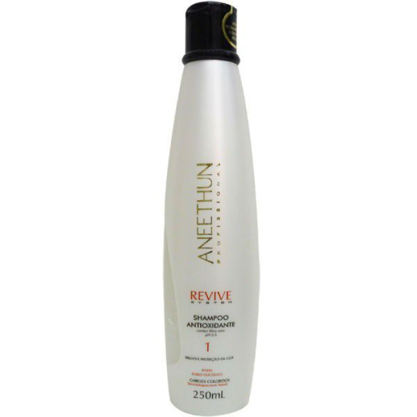Aneethun Shampoo Revive System - 250ml