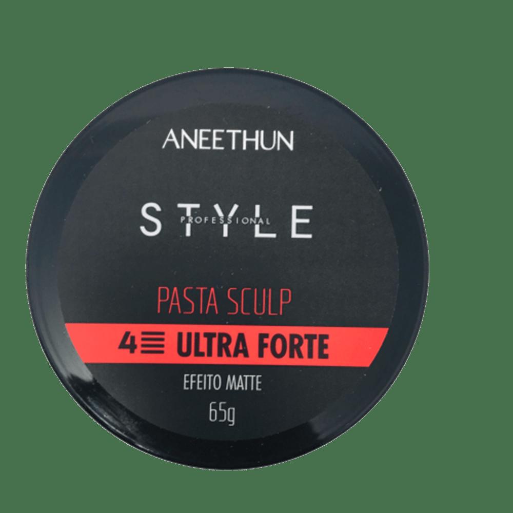 Aneethun Style Pasta Sculp Ultra Forte - 65g
