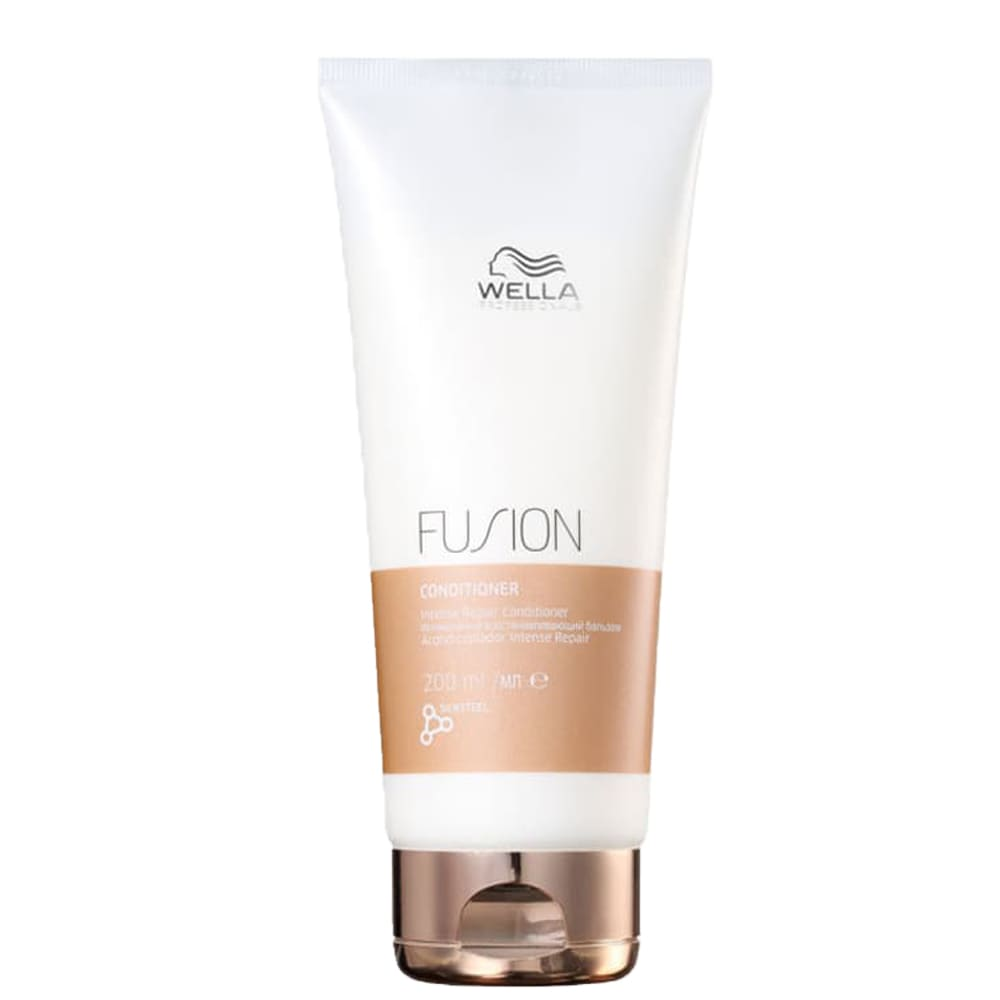 Condicionador Fusion Wella Professionals 200 ml