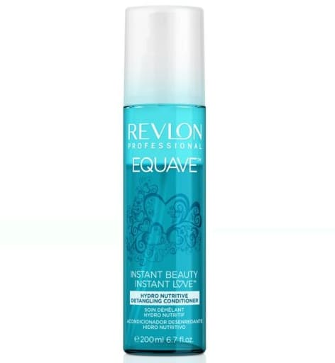 Condicionador Sem Enxágue Revlon Equave Instant Beauty 200ml