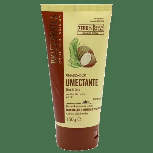 Finalizador Umectante Bio Extratus  150  gr