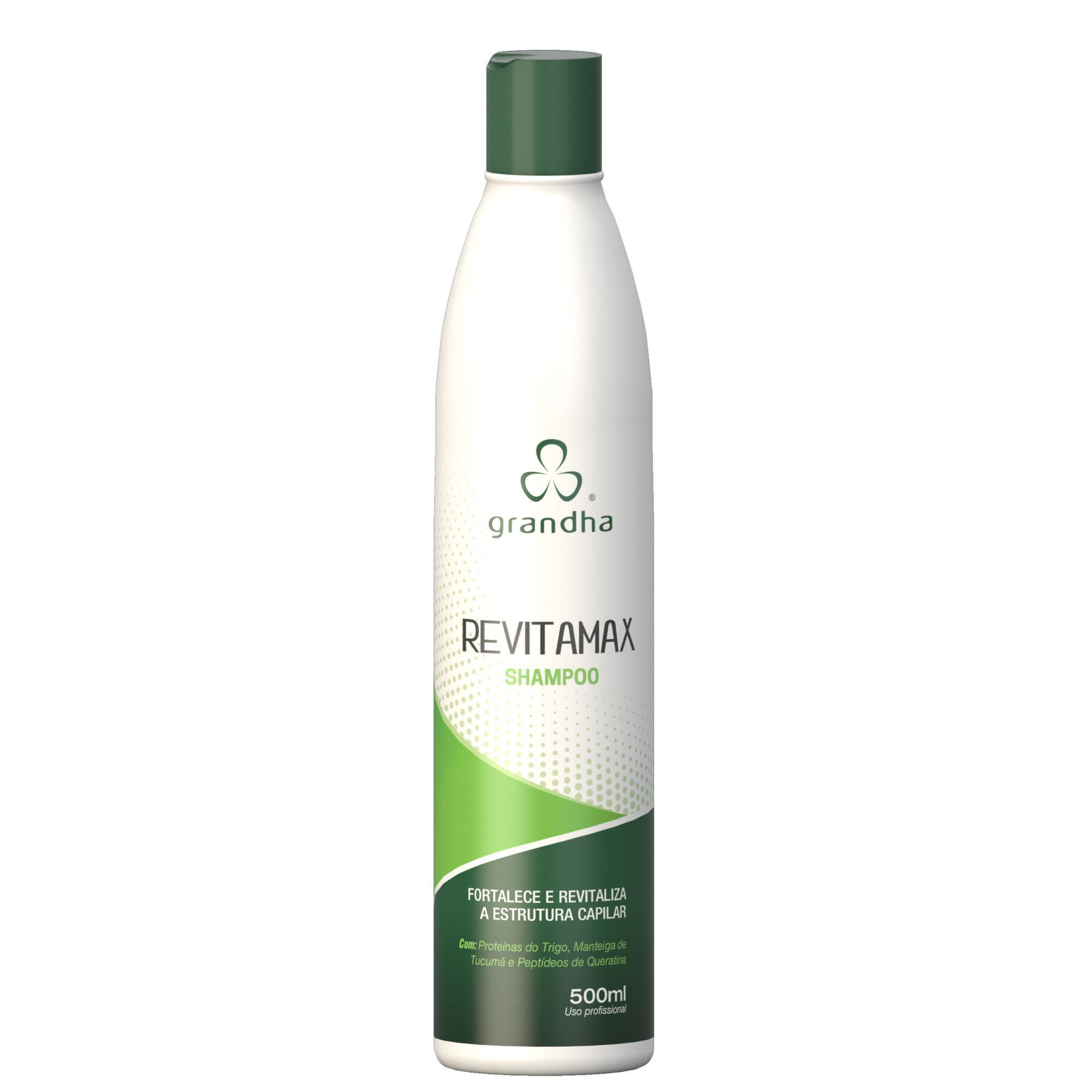 Shampoo Grandha Revitamax 300ml