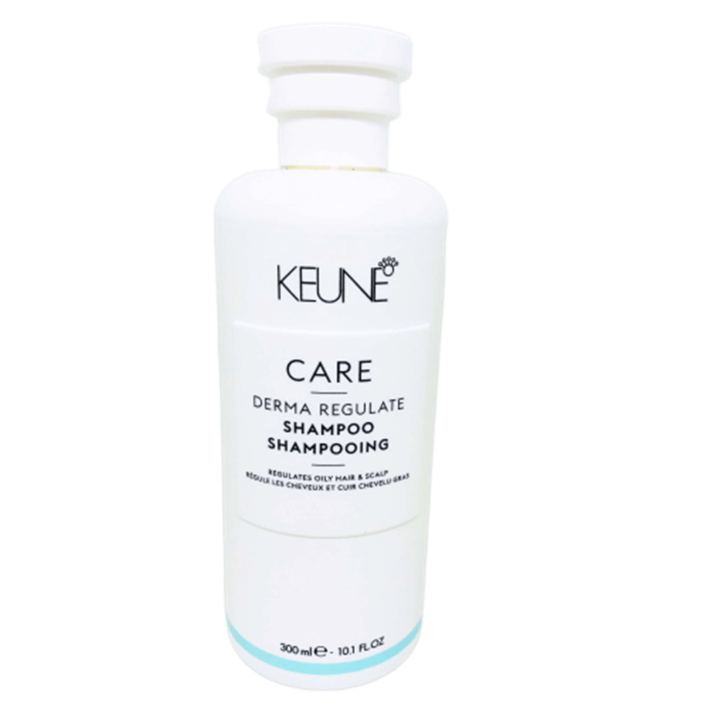 KEUNE DERMA REGULATE SHAMPOO 300ml