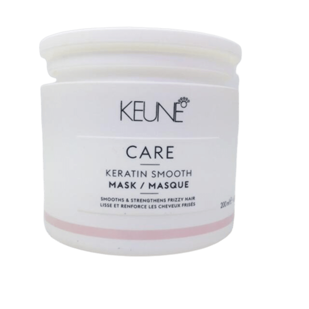 KEUNE KERATIN SMOOTH MASK / MASQUE 200ml