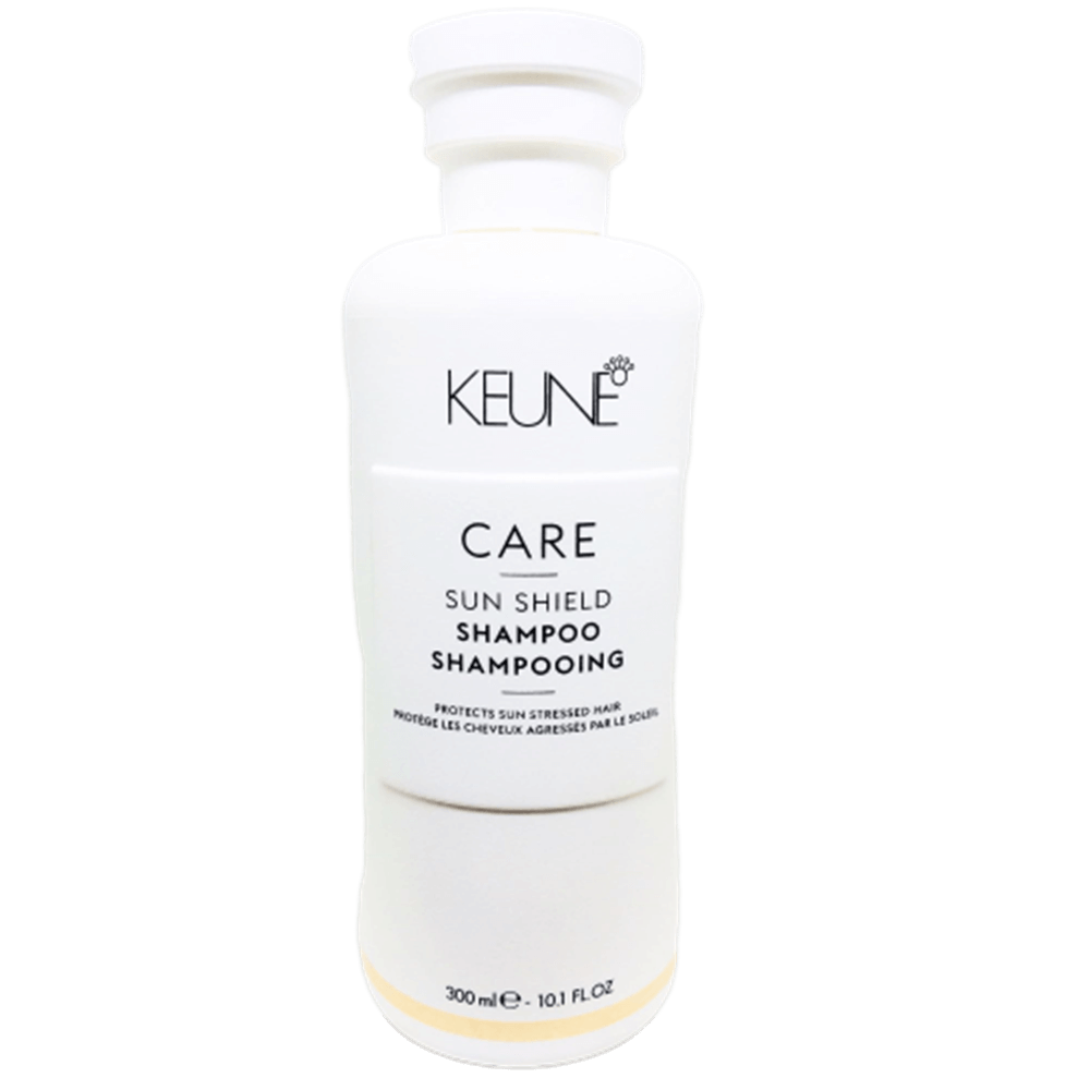KEUNE SUNSHIELD SHAMPOO 300ML
