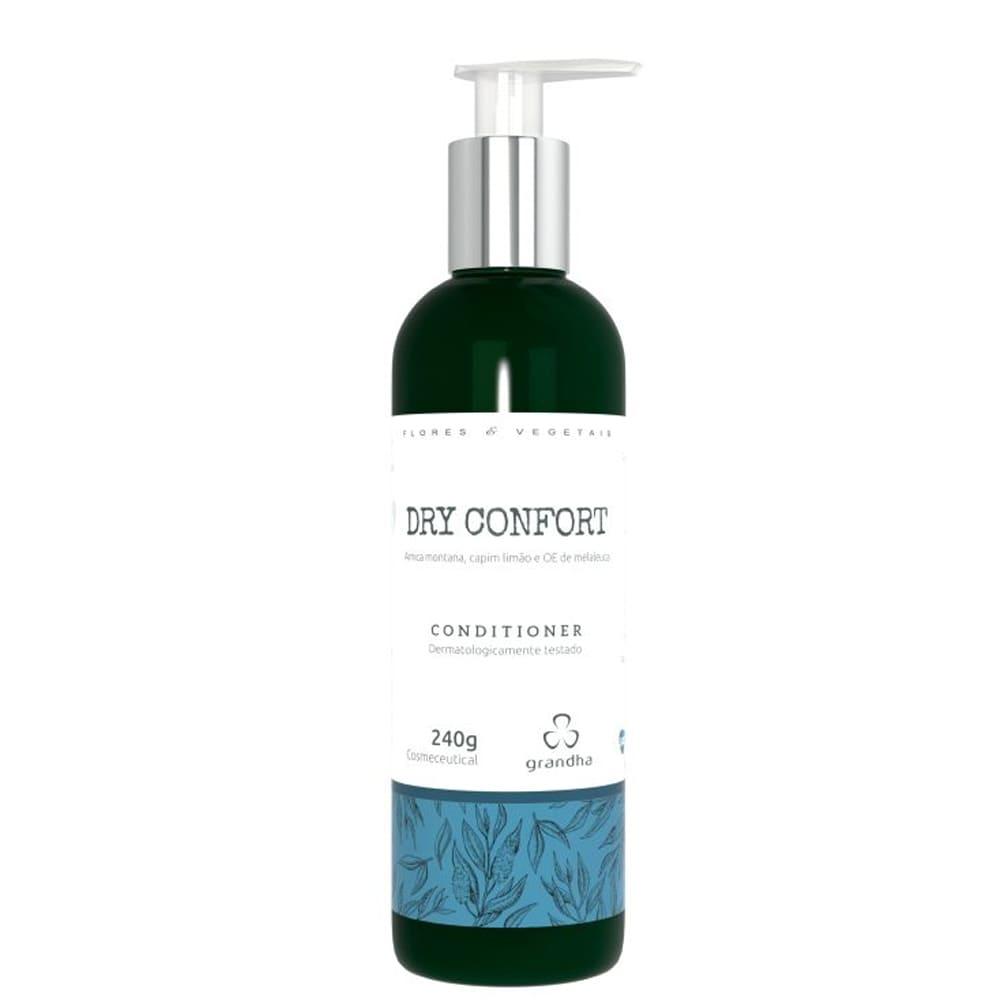 Kit Grandha Dry Confort TRIO