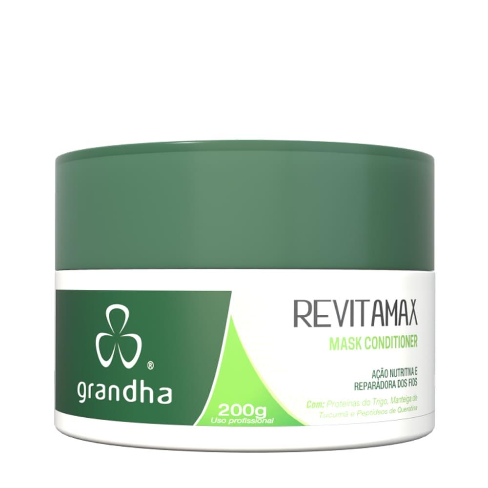 Kit Grandha Revitamax TRIO