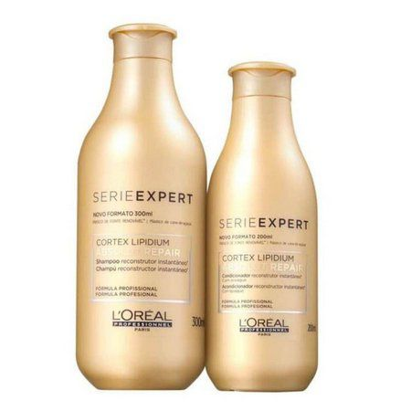Kit L'Oréal Professionnel Absolut Repair Cortex Lipidium