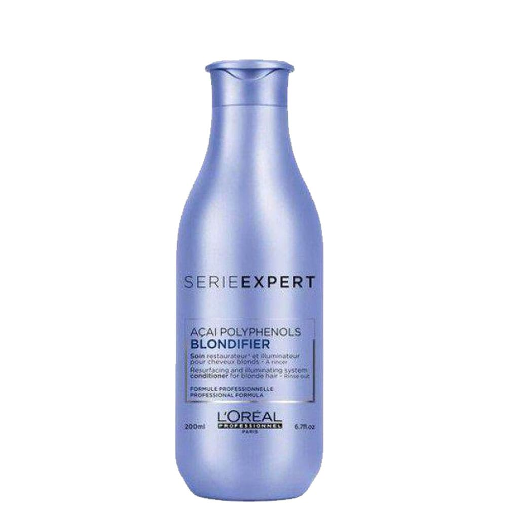 Kit L'Oréal Professionnel Serie Expert Blondifier Gloss TRIO