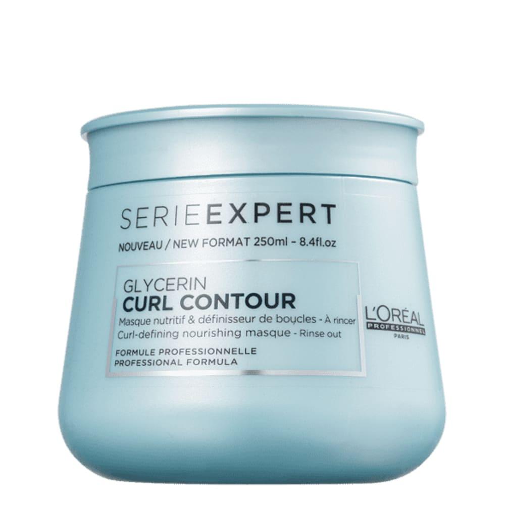 Kit L'Oréal Professionnel Serie Expert Curl Contour Trio
