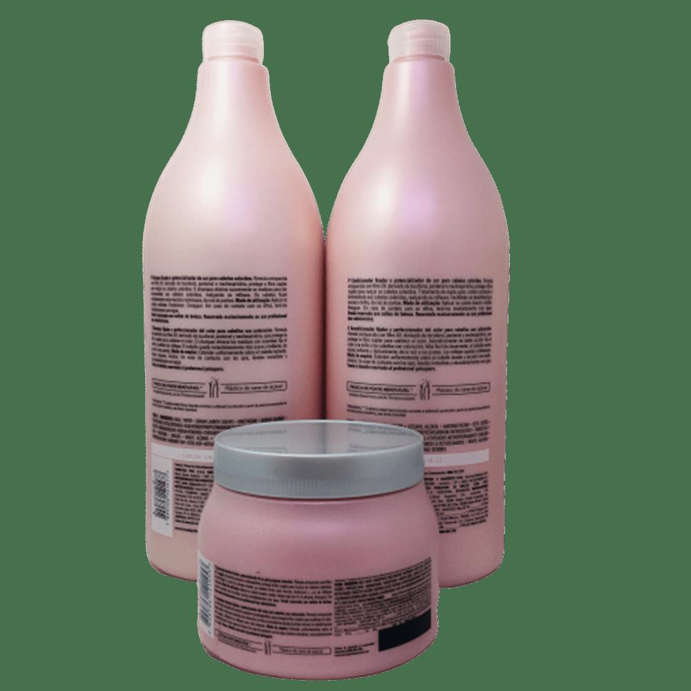 Kit L'Oréal Professionnel Vitamino Color A-OX TRIO