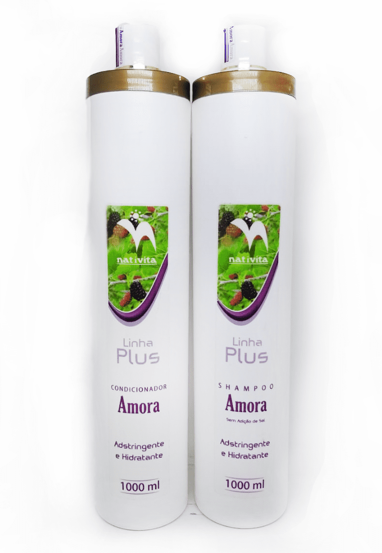 Kit Nativita Amora DUO