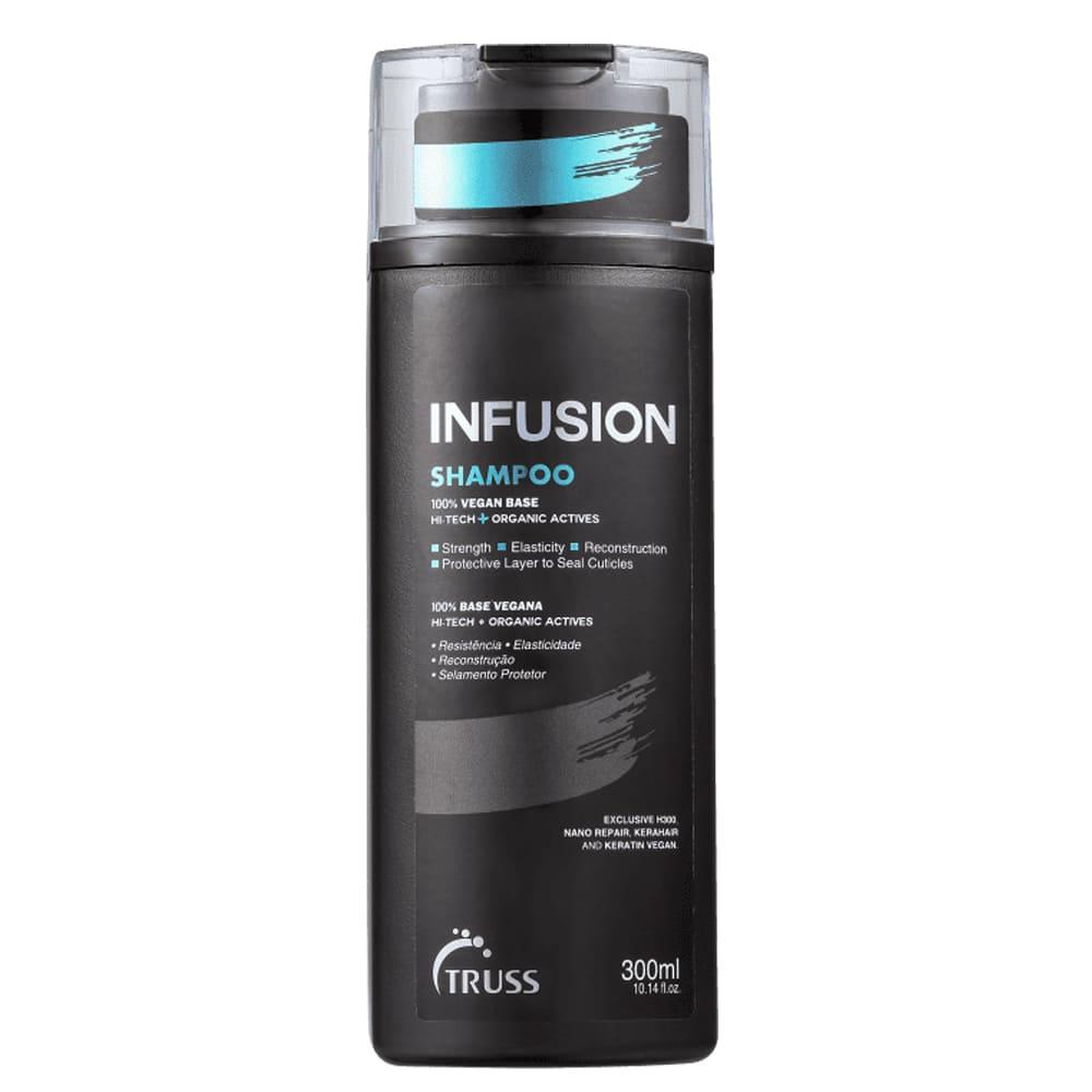 Kit Truss Infusion + Night Spa TRIO
