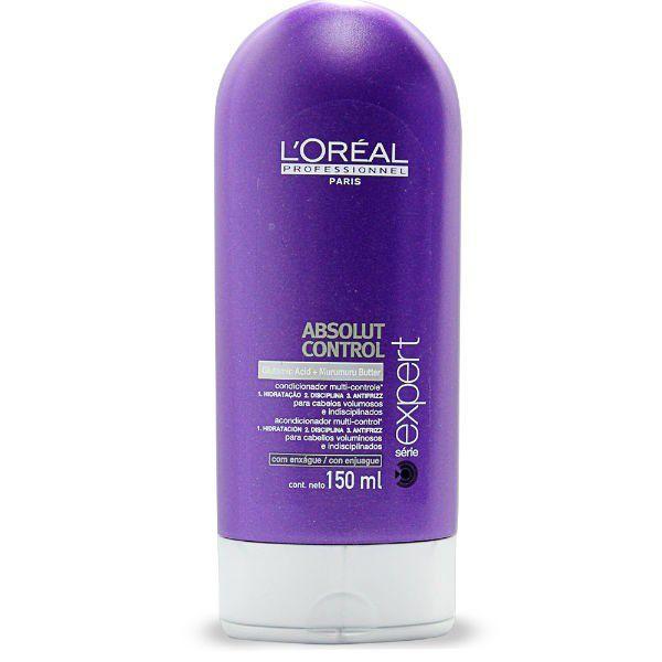 L'Oréal Professionnel Condicionador Absolut Control Multi-Controle - 150ml