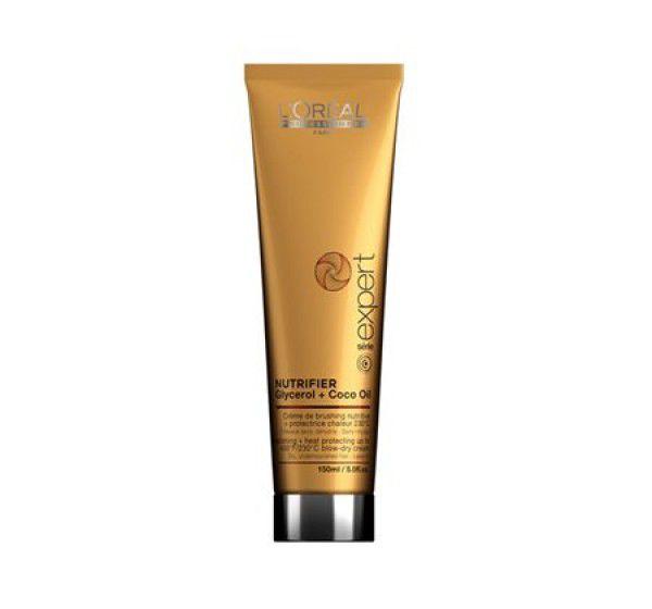 L'oréal Professionnel Nutrifier Glycerol+Coco Oil Creme 150ml