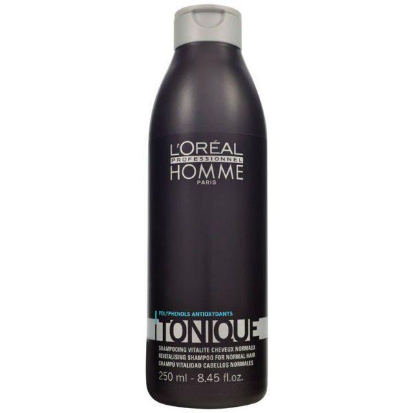 L'Oréal Professionnel Shampoo Homme Tonique - 250ml