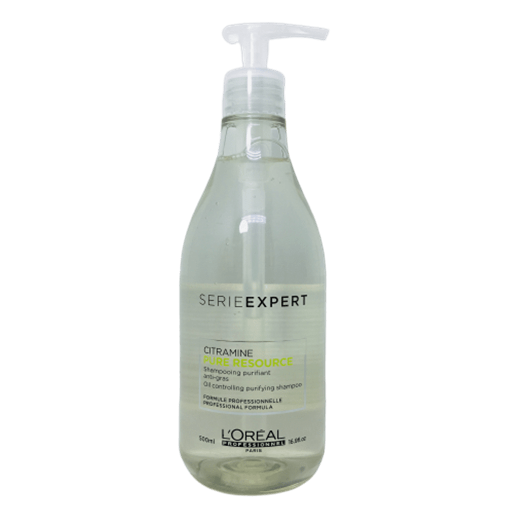 L'oreal Professionnel Shampoo Pure Resorce 500ml