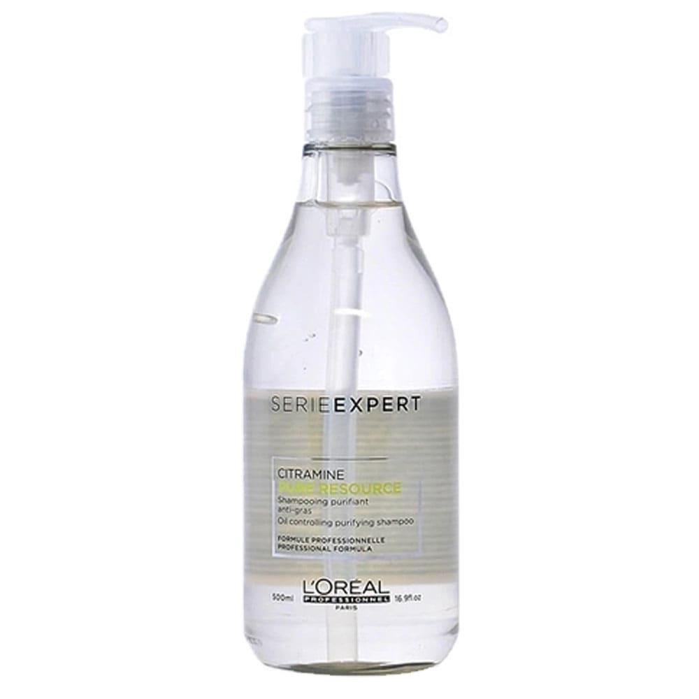 Shampoo L'oreal Professionnel Pure Resource 500ml