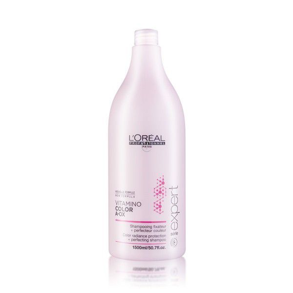 Shampoo L'Oreal Professionnel Vitamino Color A-OX 1,5L