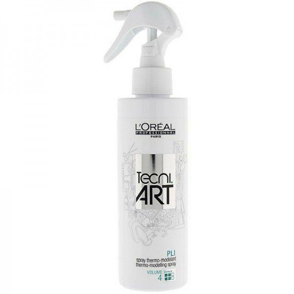 Spray Modelador L´oreal  Tecni.art. pli  190 ml