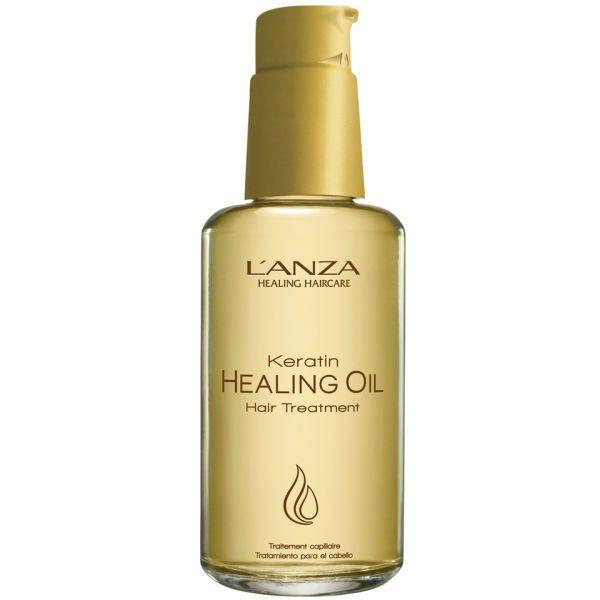 L´Anza Keratin Healing Oil Hair Tretment - 50ml