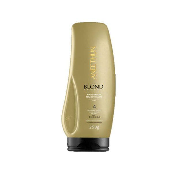 Leave-in Aneethun Termoativado Blond System 250g