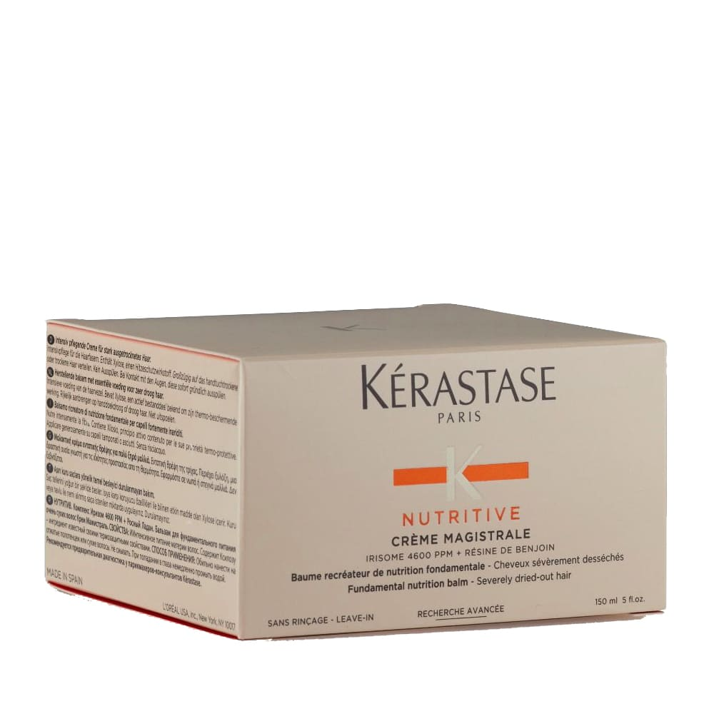 Leave-in Kérastase Nutritive Creme Magistrale 150ml