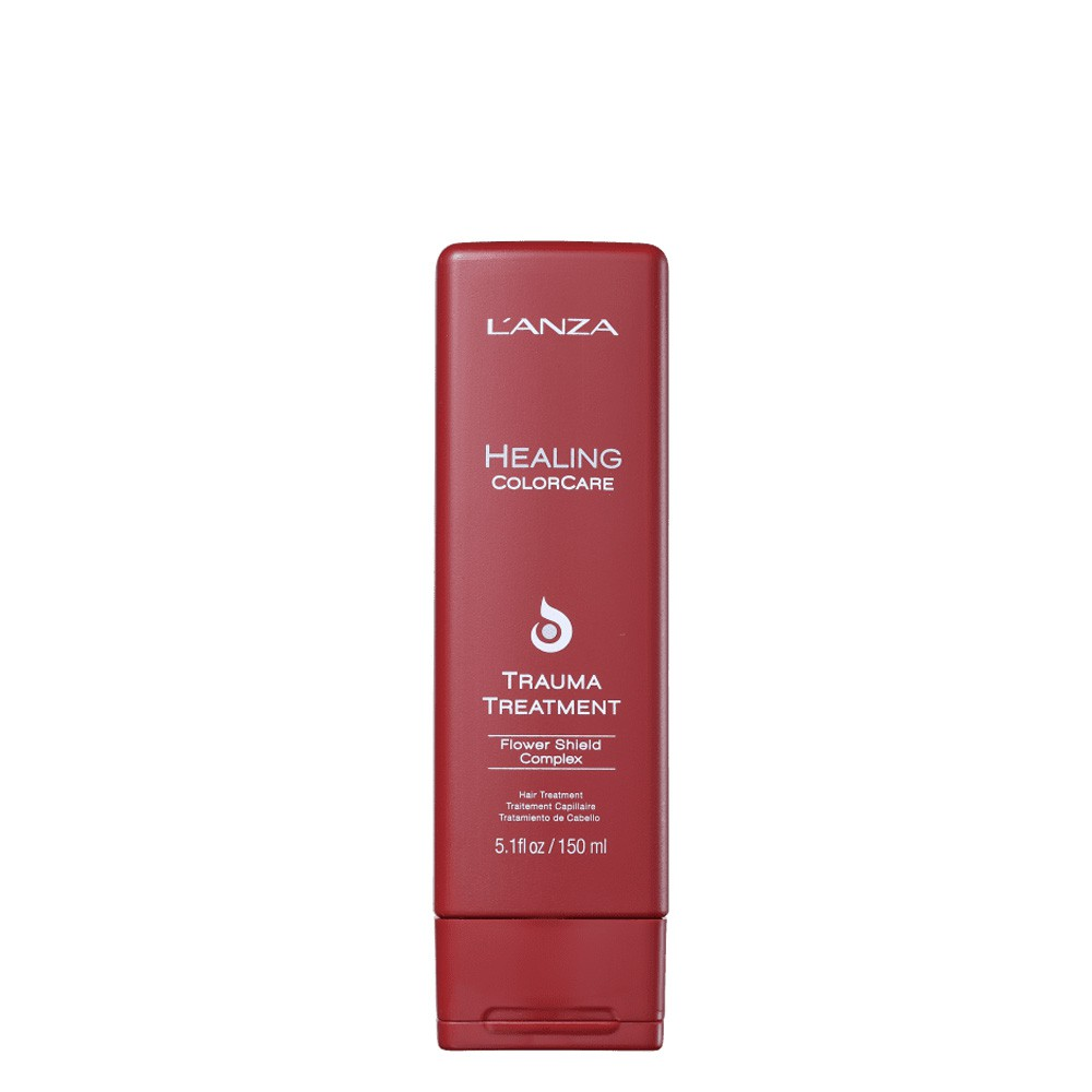 Leave-in L'anza Healing ColorCare Trauma Treatment 150ml